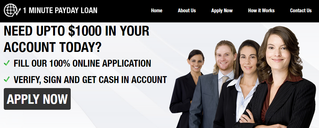 Payday Loans For Bad Credit Guaranteed Approval - No Papers