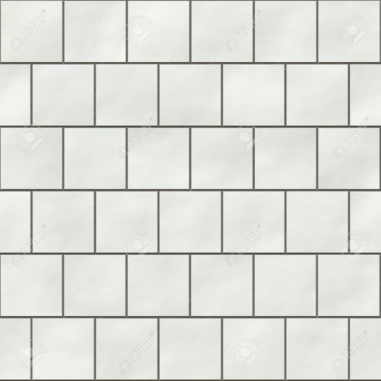 Seamless White Square Tiles Texture In An English Style White Square Tiles Square Tile Tiles Texture