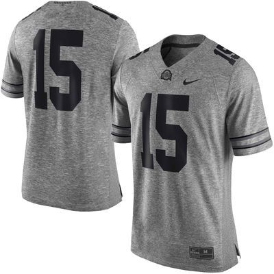 ohio state limited football jersey