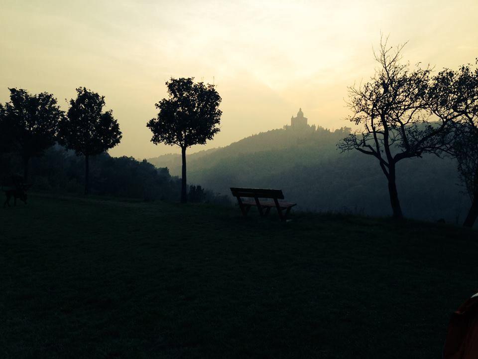 San Luca, foto di Pietro Panza