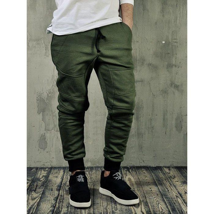 Мужские спортивные штаны   стиль   Pinterest   Trousers, Mens ... 8bd66364ae1