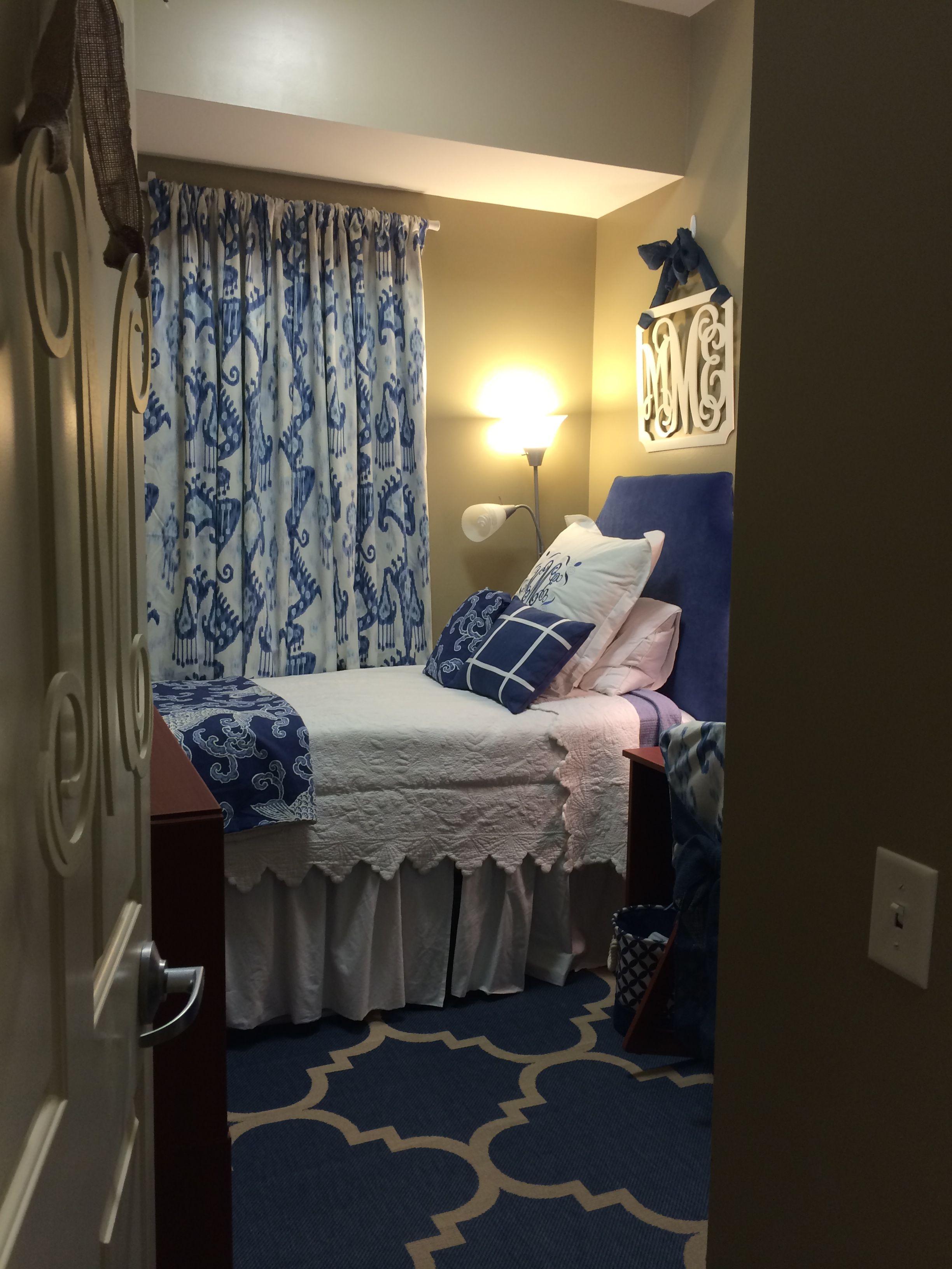 Village dorm at Auburn University Village dorm