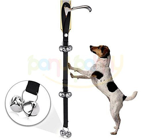 Dog Potty Training Doorbells Length Adjustable With 6 7 Https