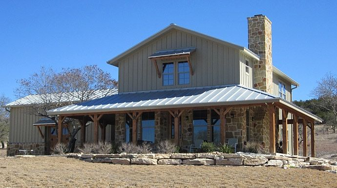 Davis Carriage House Metal House Plans Barn House Plans Steel Building Homes
