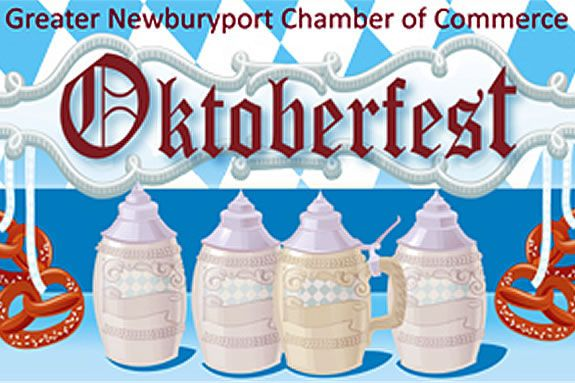 Enjoy the German traditions of Oktoberfest with your family in Newburyport!