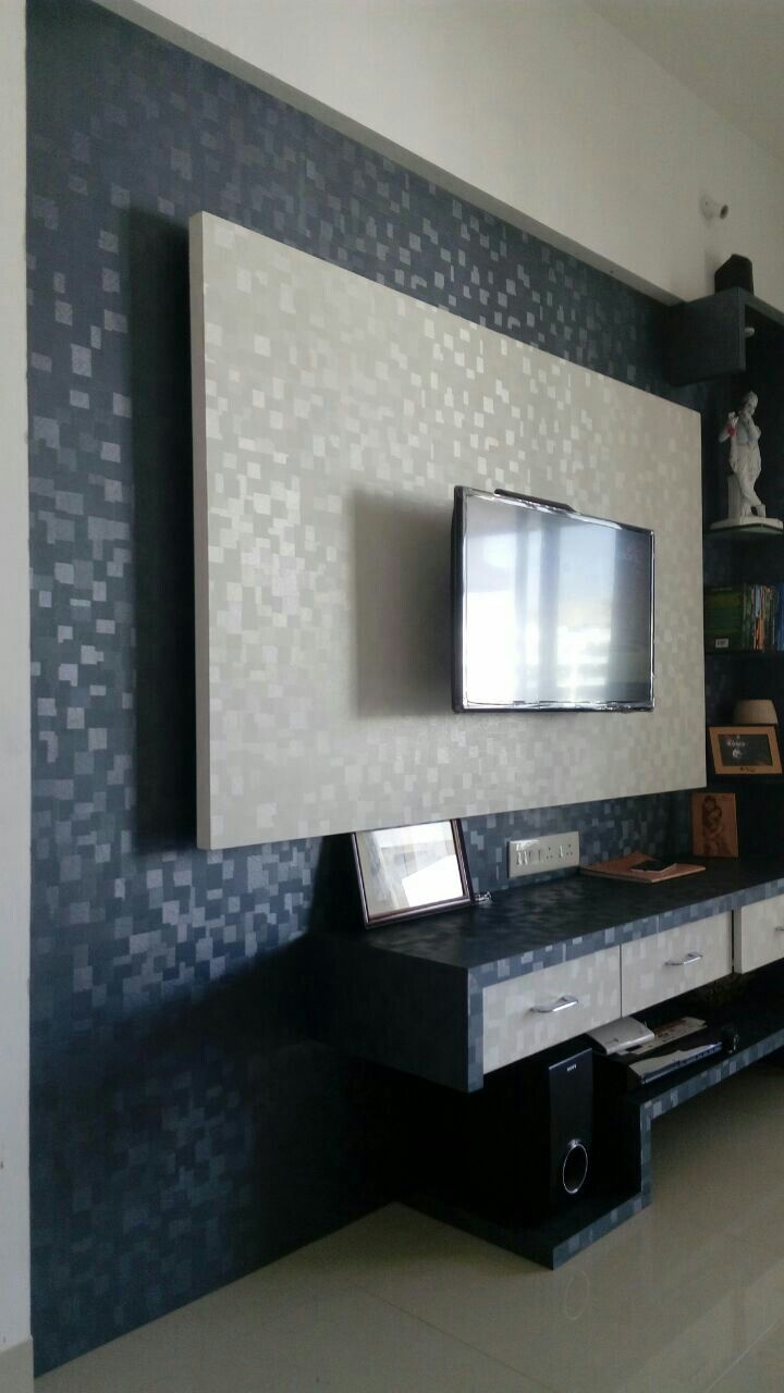 Lcd Panel Design Tv Unit Design Tv: Wall Tv Unit Design, Tv Unit Decor, Wall Unit