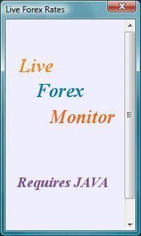 Oz forex live rates