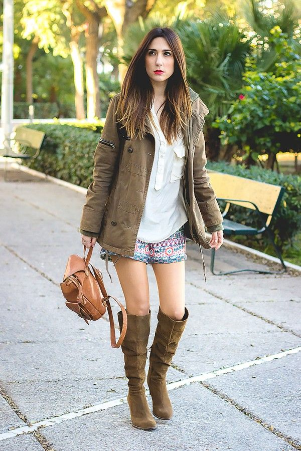Teen Fashion Blog - Cool Outfits From