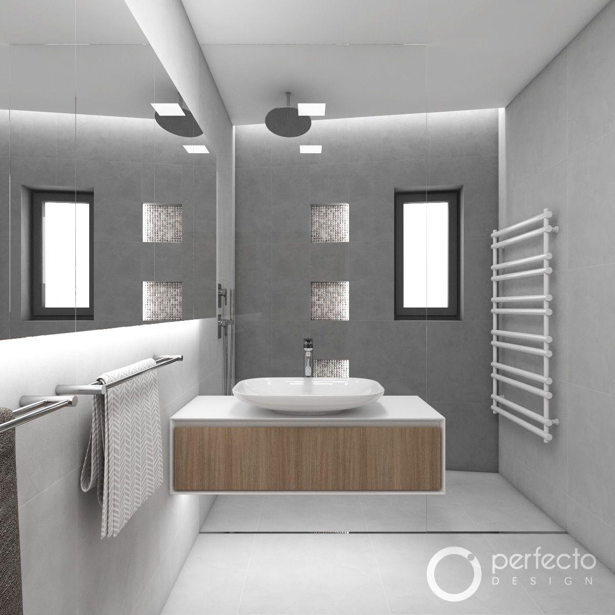 Moderní koupelna CHICAGO   Modern bathroom CHICAGO # ...