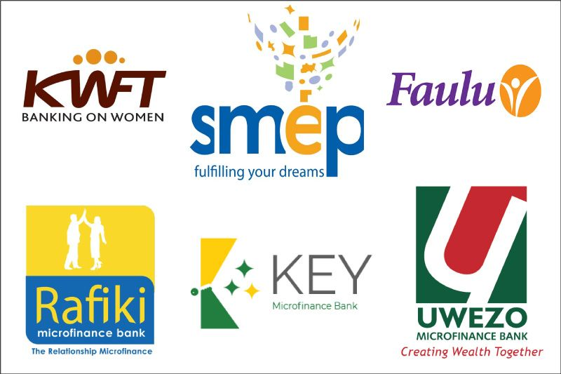 Top Licensed And Credit Only Microfinance Institutions In Kenya In 2020 Trade Finance Empowerment Program Banking Services