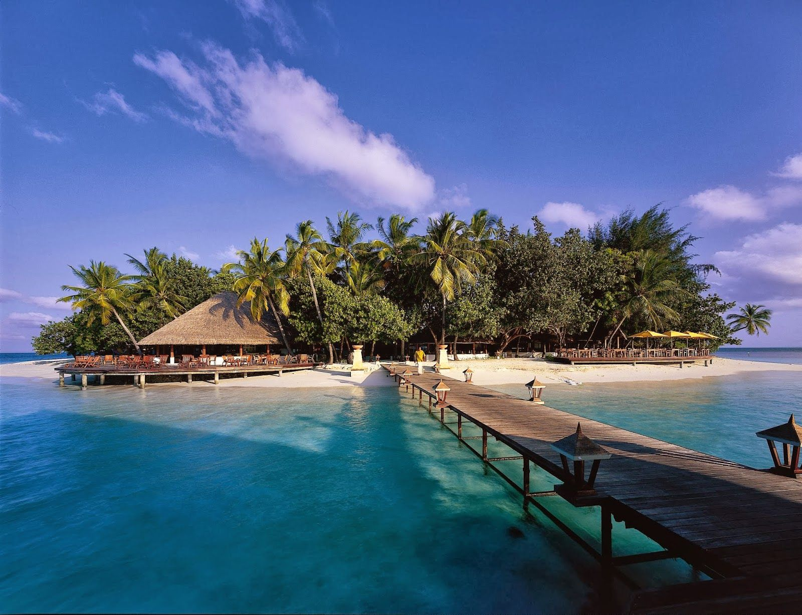 The Territory Of Cocos Keeling Islands Also Called And Is A Australia Located In Th