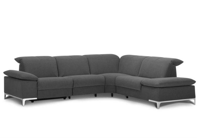 Rom Chronos Rhf Corner Terminal Sofa Retail Furniture Armchair Furniture Living Room Furniture Sofas