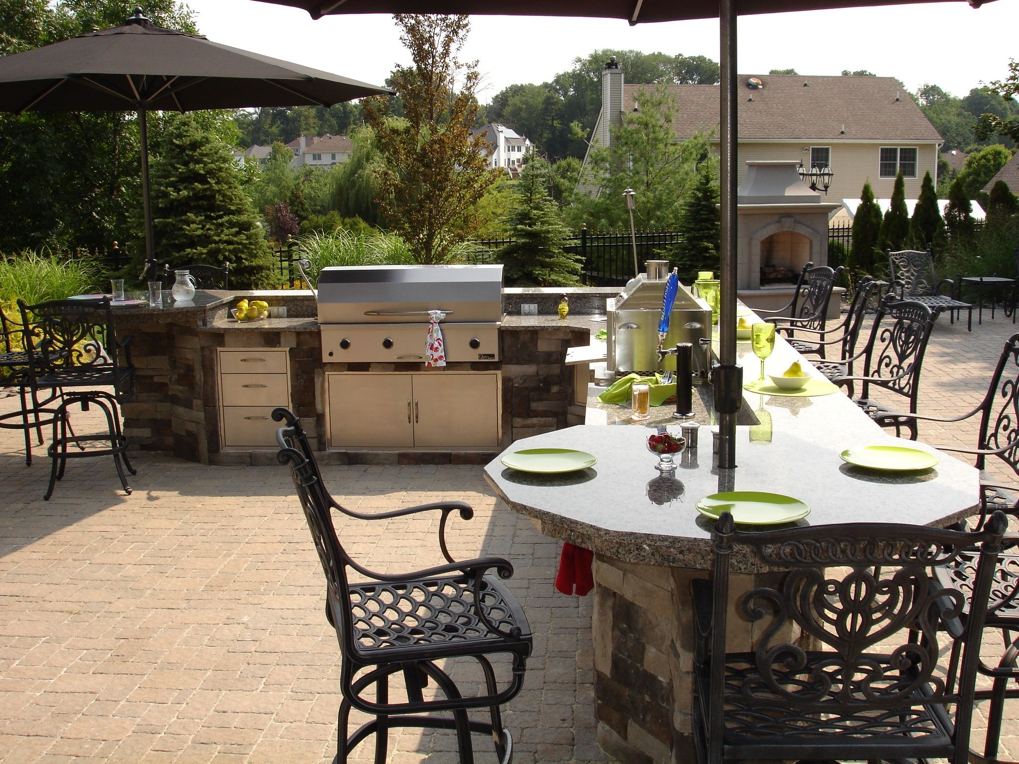 www magalettadesigns com outdoor kitchens in 2019 outdoor furniture sets bbq island on outdoor kitchen island id=75726