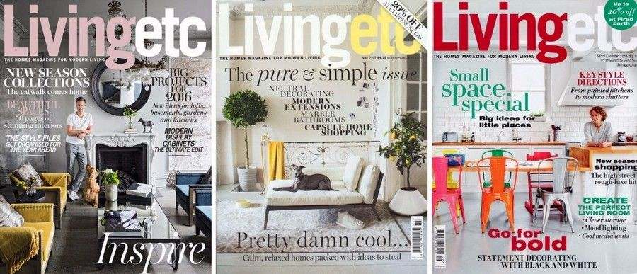 THE ULTIMATE INTERIOR DESIGN MAGAZINES FOR INSPIRATIONAL ...
