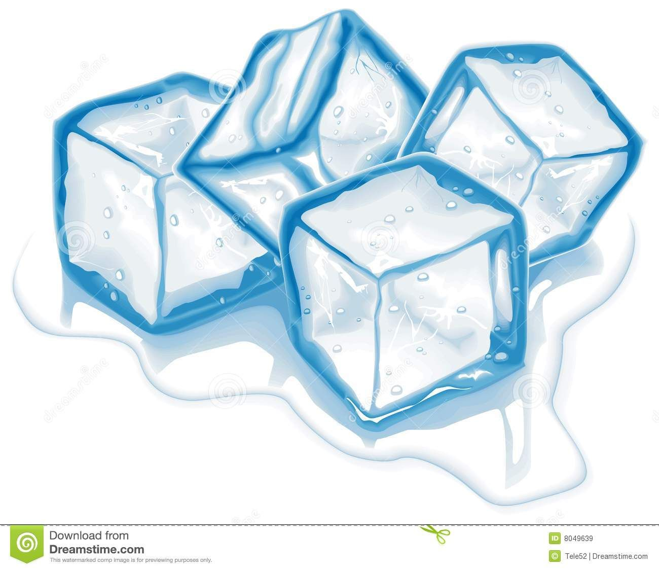 hand drawn ice cube clip art google search cooler ideas rh pinterest com ice cube tray clipart melting ice cube clipart