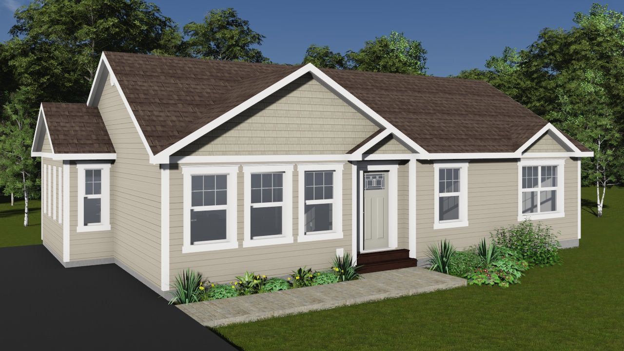 Kent Homes Browse Bungalow Regency Home Layout Design House Layouts Kent Homes