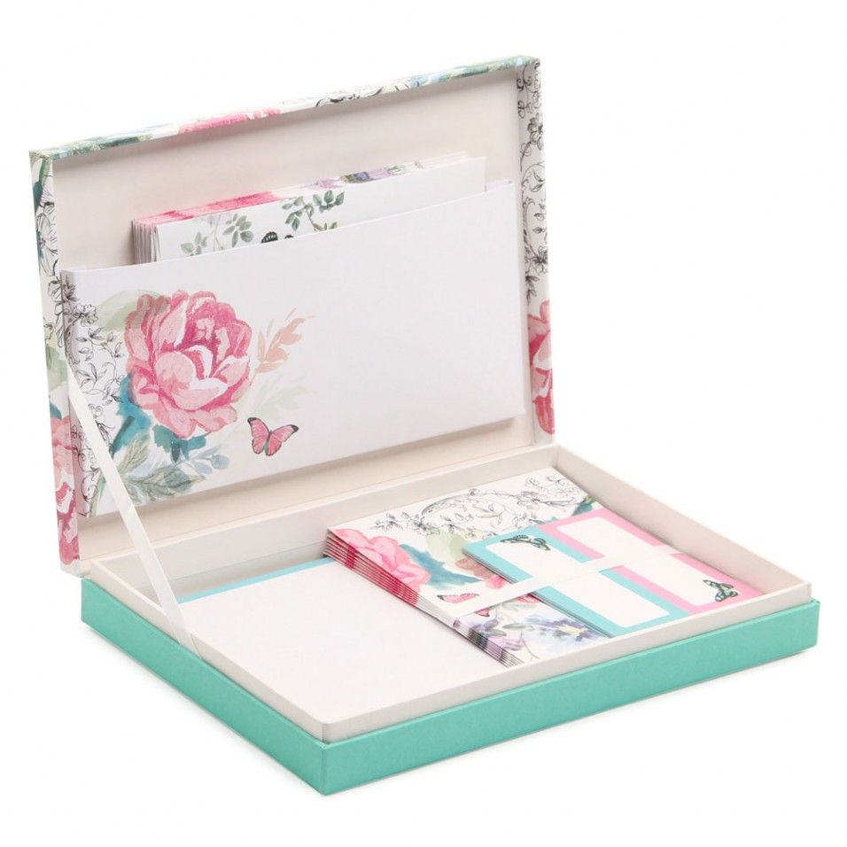 Writing paper gift sets