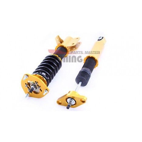 High Performance Hyundai Genesis Coupe 2009 Shock Absorber Coil Strut Adj Damper Coilovers Hyundai Genesis Coupe Hyundai Genesis Coilovers