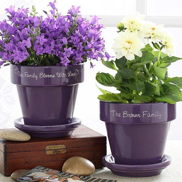 40 Ideas To Dress Up Terra Cotta Flower Pots Diy Planter Crafts Saturday Inspiration Ideas Bystephanielynn Terracotta Flower Pots Diy Flower Pots Flower Pots