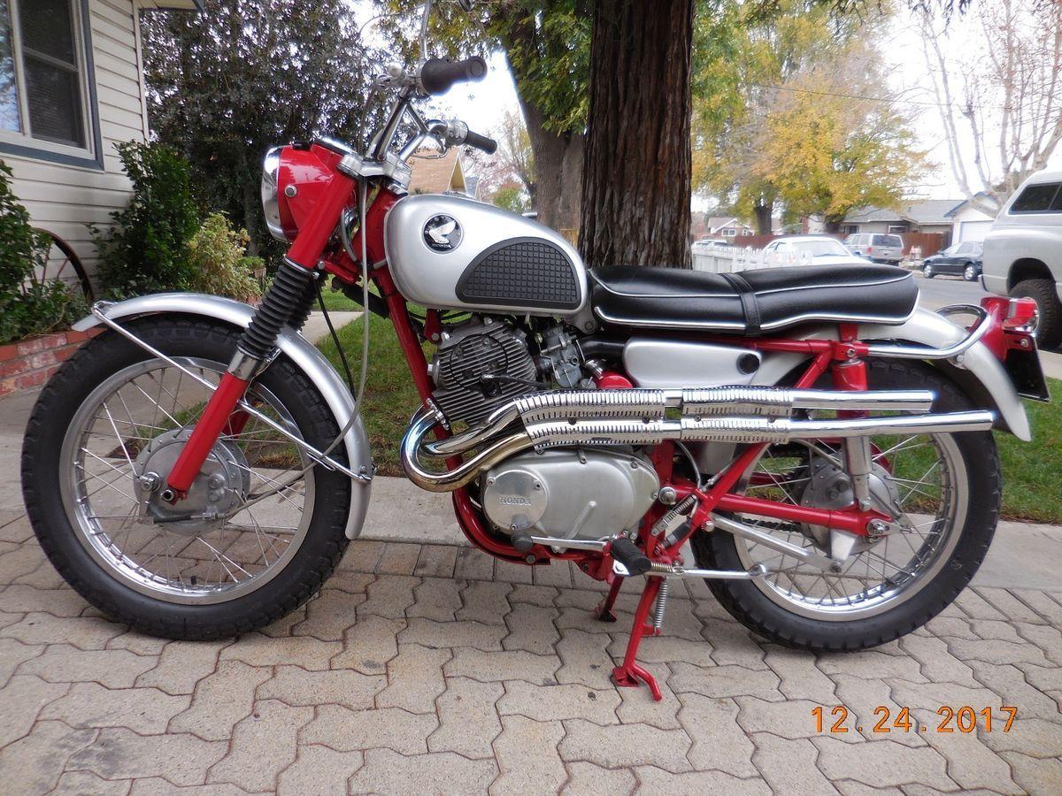 1965 Honda Cl77 305 For Sale Via Rocker Co Honda Bikes Honda Motorcycles Classic Motorcycles [ 900 x 1200 Pixel ]
