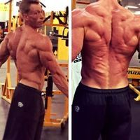 What Are The Best Supplements For Faster Muscle Gain Ripped Men