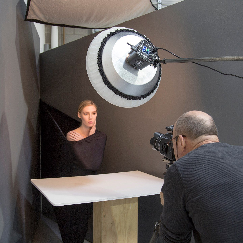 Studio Lighting Nz: Light Photography
