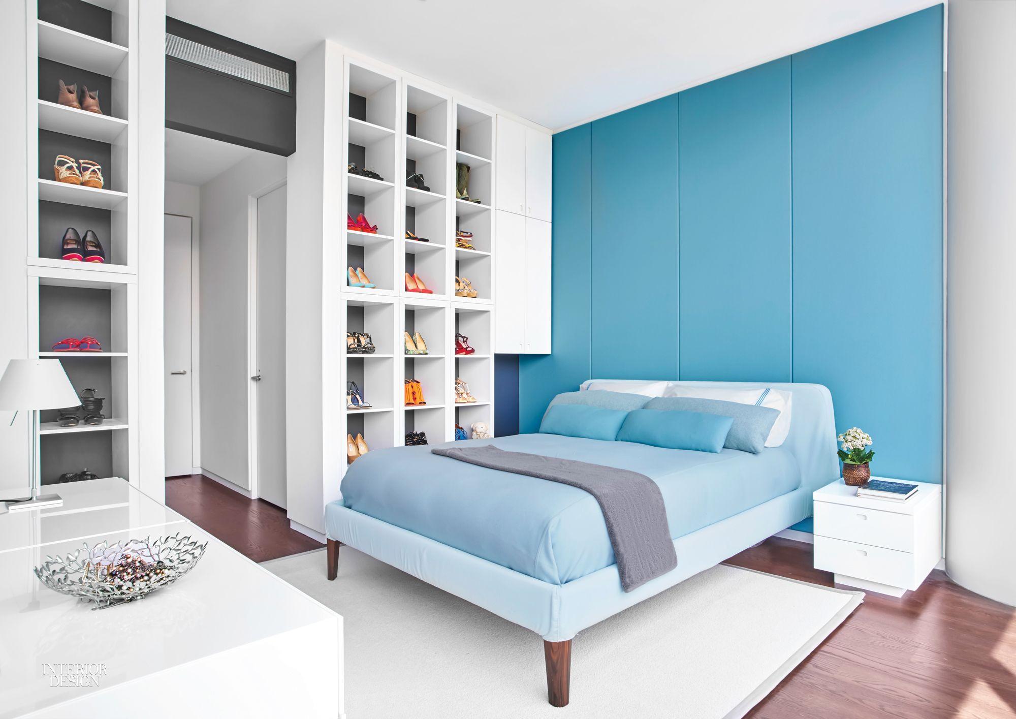 RDK Design Updates a Chicago HighRise Apartment