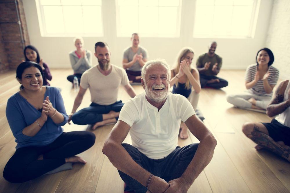 Meditation Instructor Certification | Meditation ...