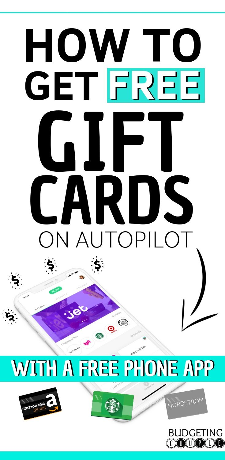 Drop App Review How To Get Free Gift Cards (On Autopilot