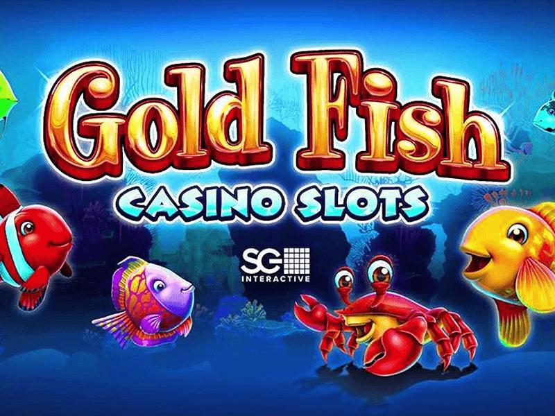 Golden Fish Automaten Spiele