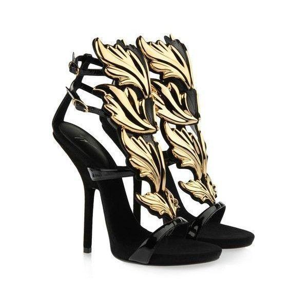 giuseppe zanotti x kanye west cruel summer heels liked on rh pinterest com