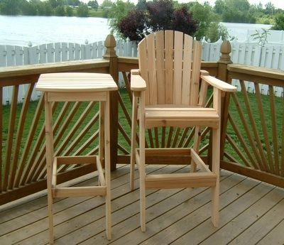 Tall Deck Chair Plans Practicality Of A Dining Chair Many Customers Purchase 4 Garden Chairs Wooden Table And Chairs Outdoor Furniture Plans Yard Furniture