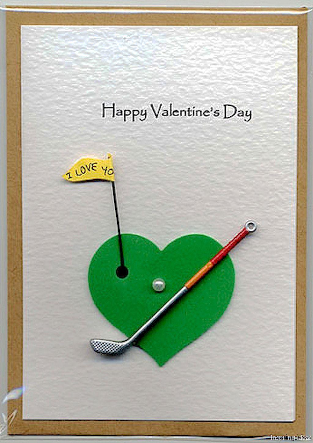 65 Unforgettable Valentine Cards Ideas Homemade | Cards, Card ideas ...