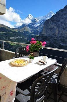 Hotel Edelweiss Lauterbrunnen Switzerland Expedia Au Honeymoon Places
