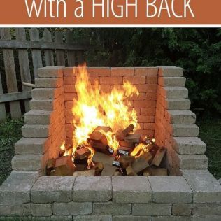 45 fire pit ideas and designs for your backyard 30 | Fire