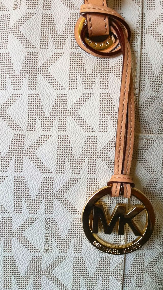 iPhone 5 Michael Kors Wallpaper