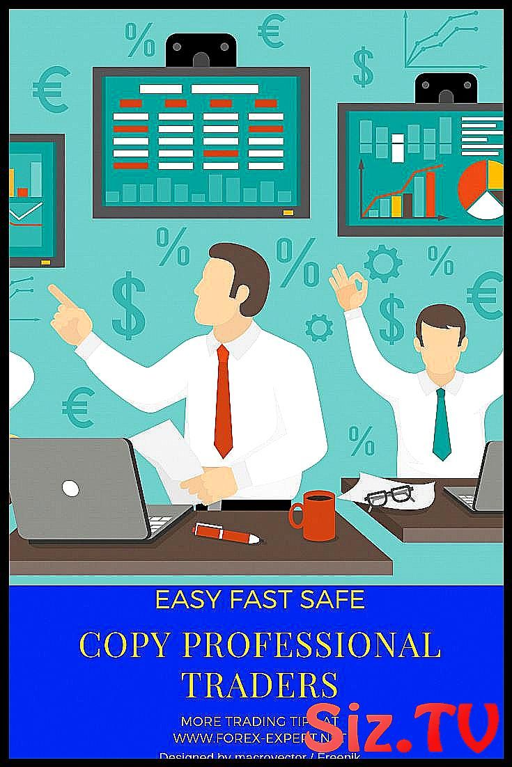 Copy Professional Traders And Start Earning Trading Signals