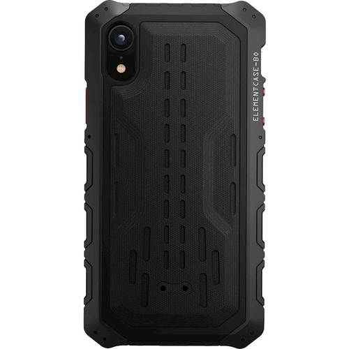 Element Case Black Ops 2018 Case For Apple Iphone Xr Black Emt 322 198d 01 Best Buy Black Iphone Cases Iphone Protection Black Ops