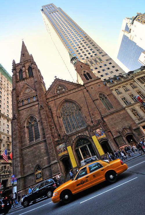 Фотографии Нью-Йорка | Фото города и ...