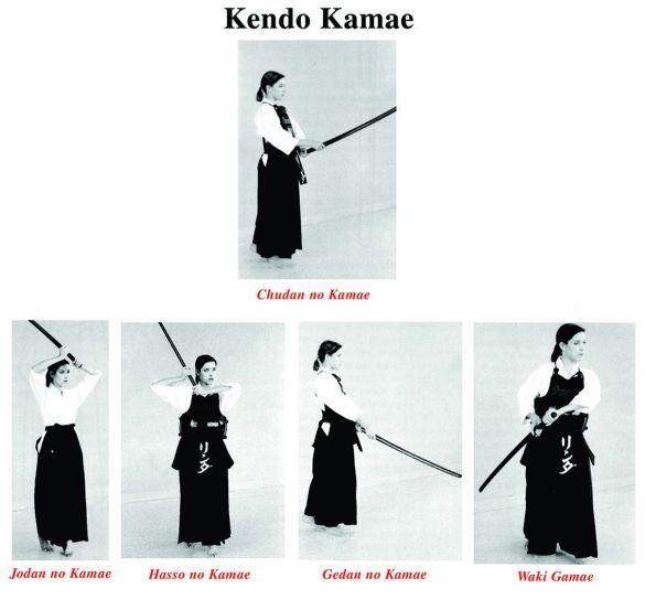 Sword fighting japanese styles of formal dress