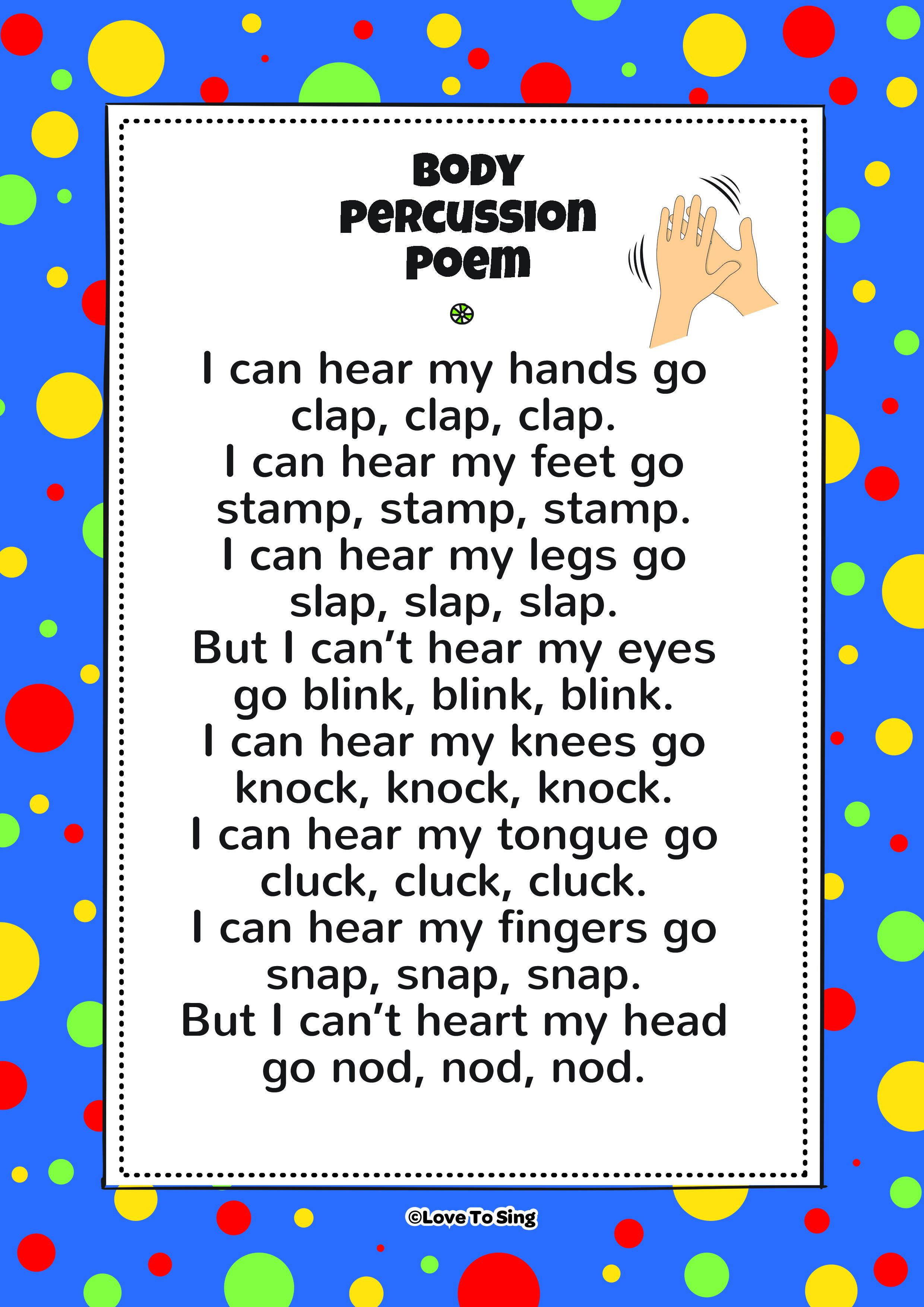 Body Percussion