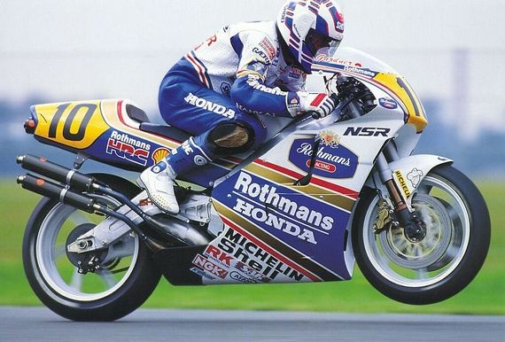 10 Motorcycle Racers Who Were Also Brilliant On Four Wheels Super Bikes Motorcycle Racers Motorcycle
