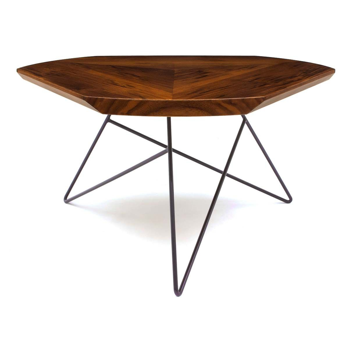 Pin By Product Bureau On Tables Coffee Side: Would Love This As A Dining Table! Acute Coffee Table By