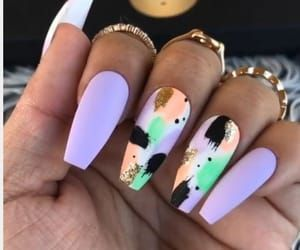 imagefelicia townes  nails nail designs nail art