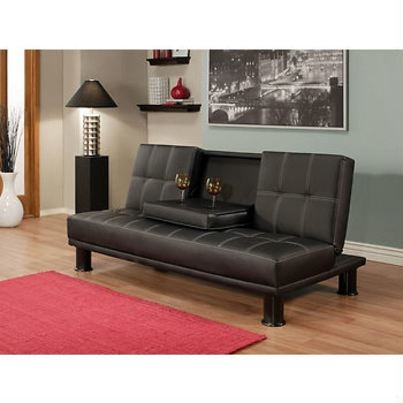 Entertain In Style With This Convertible Sofa. It Can Be Used For Sitting,  Sleeping Or Lounging Making It Perfect For A Dorm Room, Apartment Or Spare  Room.