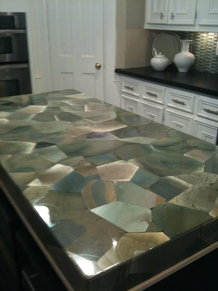 Which Countertop Material Is Most Expensive : ... Results Our Home Kitchen Granite The Reluctant Gourmet Most Expensive