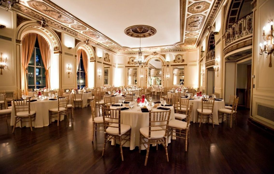 Find Detroit Athletic Club Wedding Venue , One Of Best