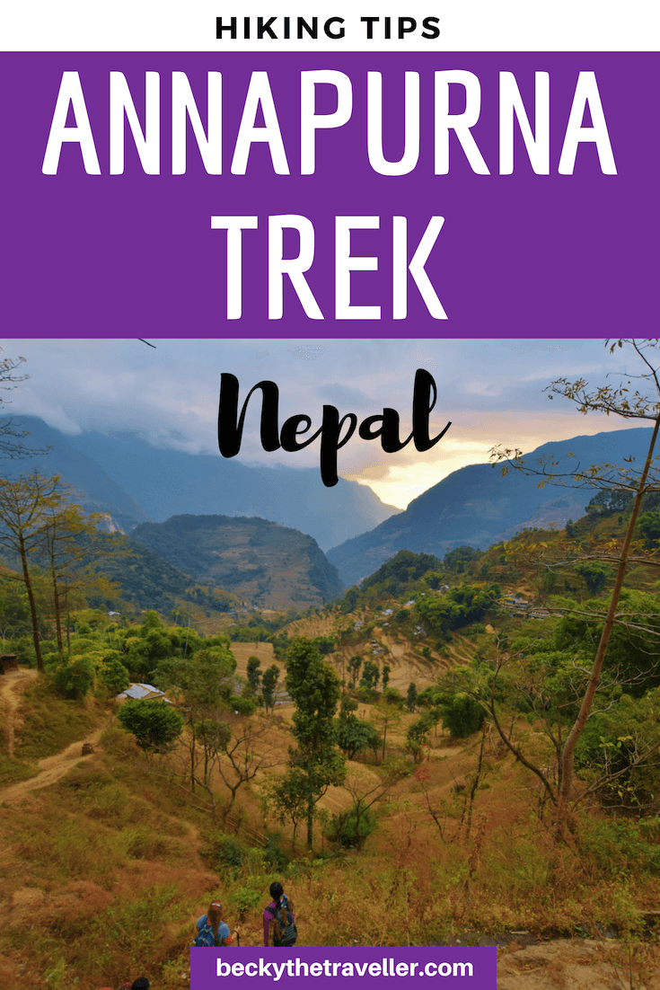 Travel, Trekking, Backpacking India