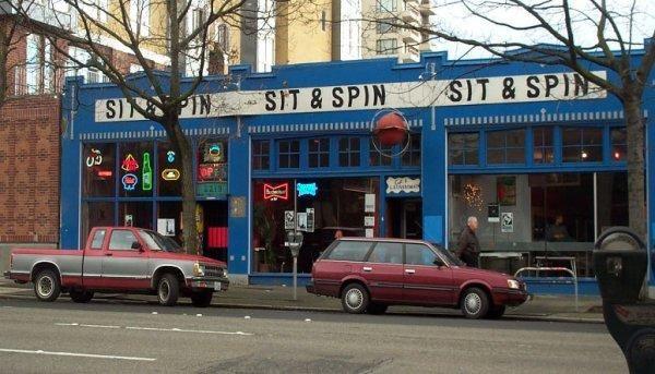 20 Seattle Bars We Miss Seattle Bars Seattle Seattle History
