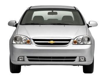 2004 07 Chevrolet Optra Sedan Ca Spec 2004 07 Autos Y Motos